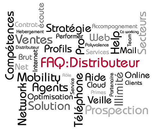 FAQ- Distributeur