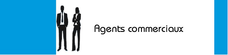 Agents commerciaux