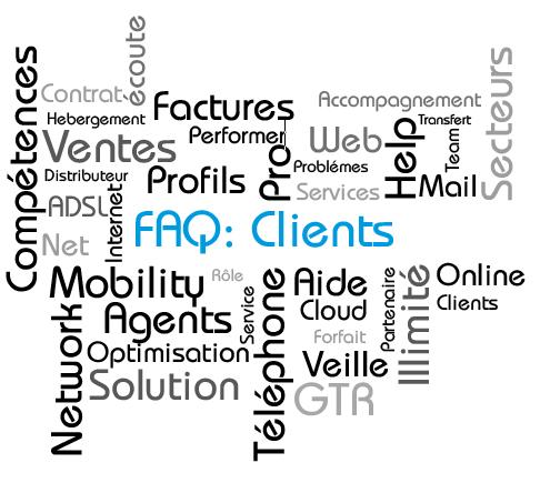 FAQ- Clients